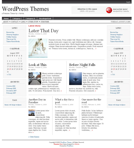 4 Highly Customizable WordPress Themes For Niche Websites | How to ...